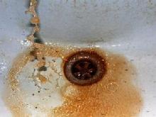 Время паводка: какую воду пьют киевляне