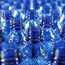 Питьевая вода Вода в пластике опасна